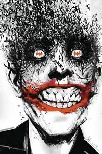 ABSOLUTE BATMAN THE BLACK MIRROR - HARDCOVER