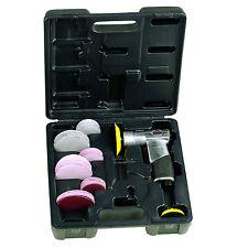 1X RODAC RC169BC Mini Druckluft Excenter Exzenterschleifer Schleifer Spot Repair