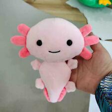 20cm Axolotl Plüschtier Stofftiere Spielzeug Rosa Stofftie Plush Doll Soft Toys