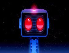 "Nintendo Nes Rob the Robot  Decor Fridge Magnet 2.5"" x 3.5"" #1"