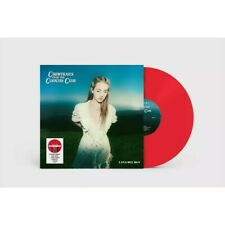 Lana del Rey - Chemtrails over the country club - red alternative cover vinyl