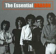 Dragon - The Essential 2cd Greatest Best