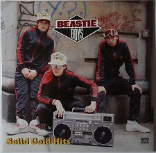 Beastie Boys - Solid Gold Hits - The Best of... 2LP vinyl NEU/SEALED gatefold