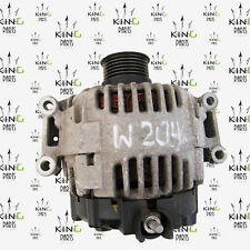 MERCEDES C-CLASS W204 2007-2014 GENUINE TG15C182 VALEO ALTERNATOR 14V DIESEL 2.2