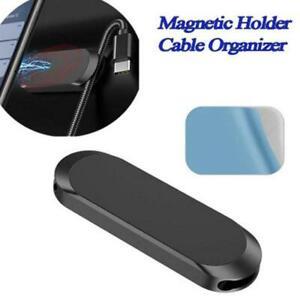 Magnetic Universal Mini Strip Car Phone Holder Dashboard High-qualit Mount A1X5