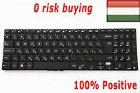 For Asus PU500 PU500CA PU551 PU551LA Laptop Keyboard Hungarian HU HG Magyar