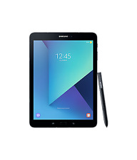 "Brand New Sealed Samsung Galaxy Tab S3 32GB WiFi 9.7"" Black SM-T820 Tablet S-Pen"
