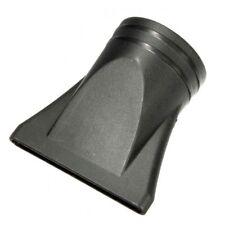 PRO Parrucchiere SALON ASCIUGACAPELLI Diffusore Universale Phon Soffiatore Ugello troppo W7J5