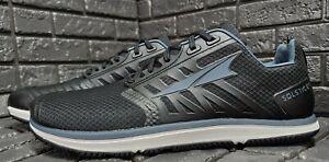 Altra Solstice XT 2 Road Running Shoes, Black, Men's UK 9.5 RRP £115