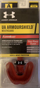 Under Armour UA ArmourShield Mouthguard -FlavorBlast Fruit Punch Flavor
