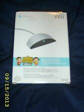 """""""NEW"""" Official Nintendo WII Microphone INTERCOM security vehicle USB connection"""