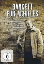 Bankett für Achilles - DEFA Erwin Geschonneck DVD Neu