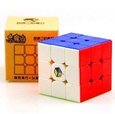 Yuxin Little Magic 55mm Mini 3x3 Rubik's Cube Stickerless