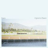 ITASCA Open To Chance (2016) 11-track CD album NEW/SEALED