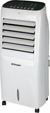 Electric Air Conditioners with Remote Control