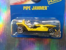 PIPE JAMMER~BLUE CARD-#206-HOT WHEELS-ORIGINAL-COLLECTORS~VHTF~RARE~NICE