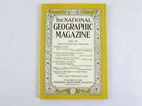 National Geographic Magazine June 1948 Volume XCIII Number 6