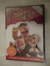 Best of the Muppet Show w/Liberace,Rita Moreno & Lynda Carter (Rare DVD 2001)
