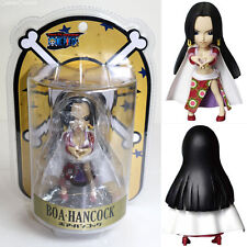 [USED] Boa Hancock Bobbing Head One Piece Figure PLEX Japan