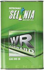 1l Petronas Selenia WR adelante 0w-30 aceite de motor Fiat 9.55535-ds1