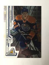 2010-11 Pinnacle Taylor Hall Rink Collection Rookie Card #212