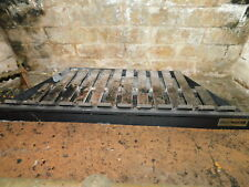 Fire Grate - Heatmaster Cast Iron Triangular Grate, 8b