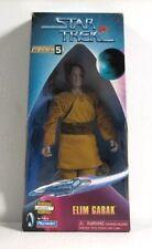 "Star Trek DS9 9"" Elim Garak"