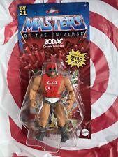 ZODAC COSMIC ENFORCER 2021 MOTU Origins Masters Of The Universe IN HAND! He-Man