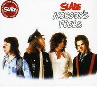 Slade - Nobodys Fools [CD]