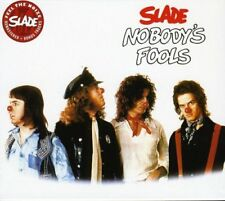 Slade - Nobodys Fools [CD]
