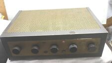 EICO Tube Intregrated Amplifier,  Model HF-32  With Tubes