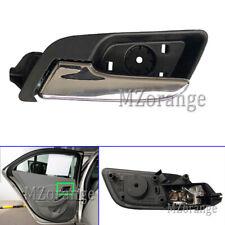 Left side Interior Inner Door Handle For Chevrolet Aveo Trax Equinox Malibu GMC