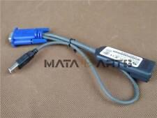 AVRIQ-USB Avocent Server Interface KVM cable Used