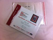 "100 8 5/8""x 11 1/4"" Clear Resealable Cello/Poly Bags Envelopes"