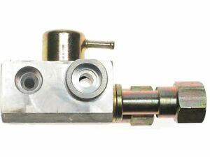 For 1991-1994 Pontiac Sunbird Fuel Pressure Regulator AC Delco 65775CR 1992 1993