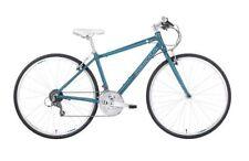 Biciclette blu per donna
