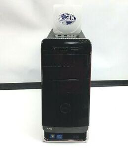 DELL XPS 8300 D03M PC TOWER i5-2320 @ 3.00GHZ 8GB RAM 500GB HDD WIN 10 PRO