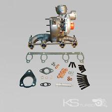1,9 tdi turbocompresseur Audi a3 vw golf 4 ARL 038253016g Garrett 110kw 150ps