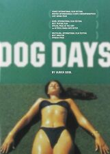 Dog Days (DVD) by Ulrich Seidl  - Uncut 121 min. NEW