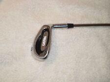 "Wilson ULTRA Oversize #8 Golf Iron RH,Steel Shaft,37""l"