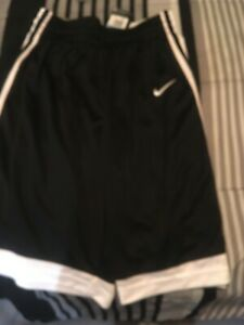 nike team national game shorts with tags- SZ Medium