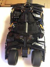 Batman Lego Heroes 76023 The Tumbler
