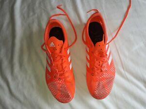 Ladies Track Spikes - Adidas Adizero - Size 7