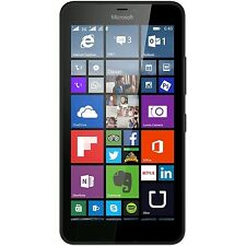 **GRADE A** Microsoft Lumia 640 4G Mobile Phone *UNLOCKED* 6 MTHS WARRANTY