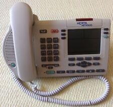 Téléphone NORTEL M3904 PLATINIUM