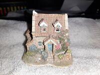 LILLIPUT LANE Yorkvale Cottage the British Collection Miniature L2042