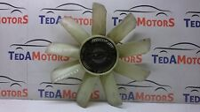 SSANGYONG RODIUS '05-12  ENGINE COOLING FAN A6652000222