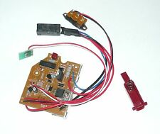RS-AC3487 Carte électronique 7,2V + interrupteur centrale vapeur ROWENTA
