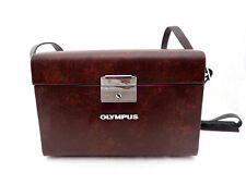 "Olympus OM Universalkoffer S ""rare - selten"" good condition"