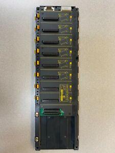 New Omron C200H-BC081-V2 CPU Base Unit